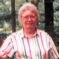 Bernice Wiggins Vaughan, 88, of Bolivar
