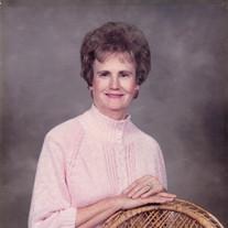 Myra Loretta Stewart Laywell