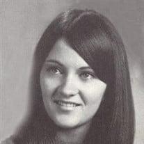 Susan  G. Chadwick