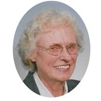 Sr. Mary Stella Gampfer O.S.F.