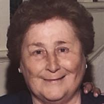 Lillian M. Mills