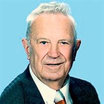 Franklin Henry Hart, Jr.