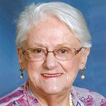Bessie Winifred Hawrysch