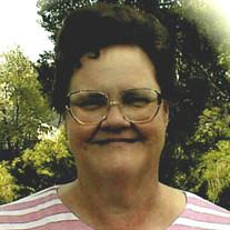 Mrs. Sylvia DeSalvatore