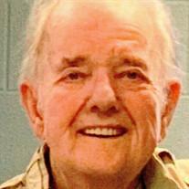 John Robert Hunsberger