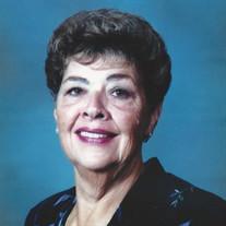 Janet Jean Zago