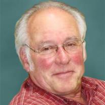 Dennis Max Ritchie