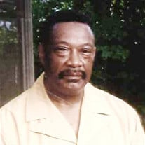 Mr. Leonard Anderson