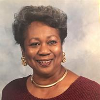 Mrs. Allen Bond