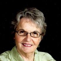"""Margaret M. """"Peggy"""" Schlobohm"""