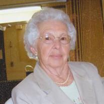 Hazel Eakins
