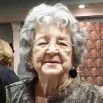Beatrice Robichaux Colwort