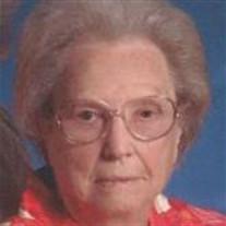 Mrs. Annie Shaw