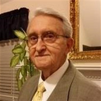 Robert Cecil Holcombe, Sr.