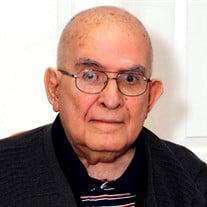 IGNACIO M. BLANCO