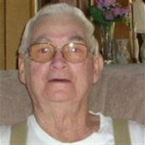 Charles Howard Morris Jr.