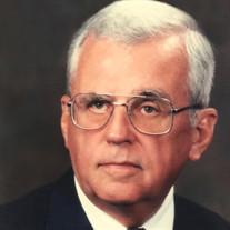 Raymond Walsh