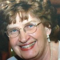 Gertrude  Ann VanAtta