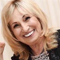 Helen (Eleni) Sotiropoulos