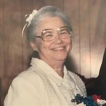 Shirley Ann Wambach