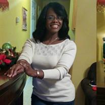 Ms.  Kimberly  Irene Caruthers