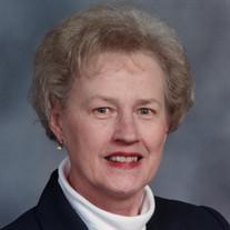 Mrs. Nancy A. Wichman
