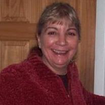 Carol  Ann Poole