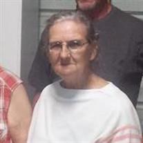 Linda Carol Byrd