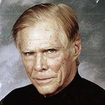 Mr. Richard Dean Johnson