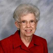Dorothy May Ruegge Cundiff
