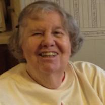 Dora M. McCardle