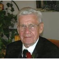 Mr. Charles  Hoyt Williams Sr.