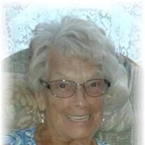 Irene M. Bisaillon