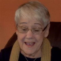 Dorothy  Theresa Anderson