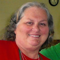Carol A. Brown