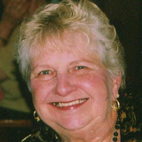 Mrs. Kathleen Genevieve Trumpler