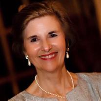 Mrs. Marcia L. Carruth