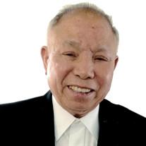 Mr.  Dinh  Van  Hoang