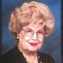 Maxine McManus Castille
