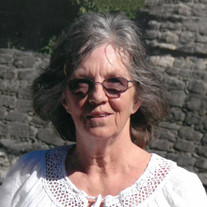 Judith Ann Henry