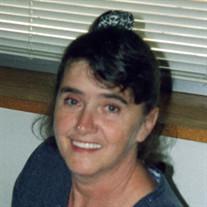 Sandra Kay Crowe