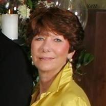 Cecelia Kay Ward McAlpin