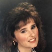 Yvonne Janiece Legg