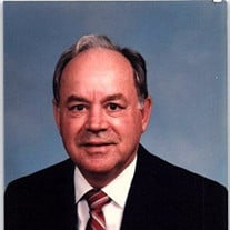 "William ""Bill"" Edward Scheuer II"