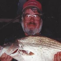 Fred C. Dunnagan