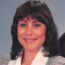 Patricia  Kaye  Rickman