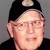 Charles Levi Hosford  Jr.