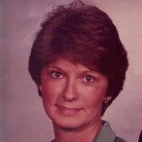 Patricia Ellen Threatte