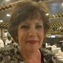 Susan Carol Watson