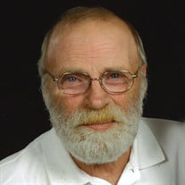 Roy Charles  Kellner